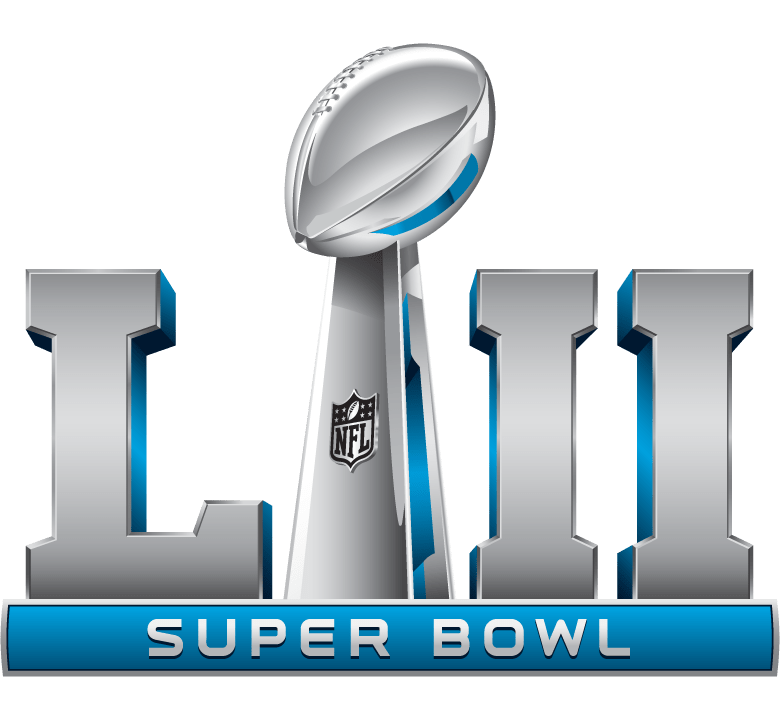 Super bowl primary logo