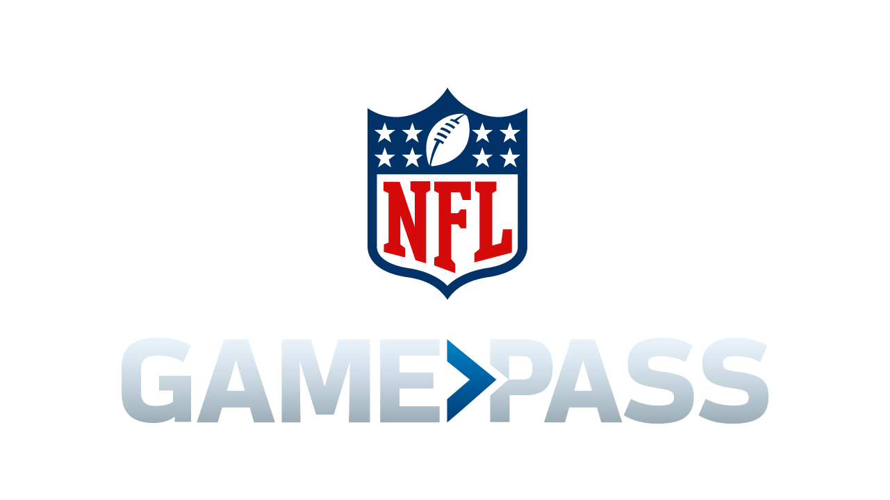 Nfl official site of the national football league nfl game pass logo stopboris Choice Image