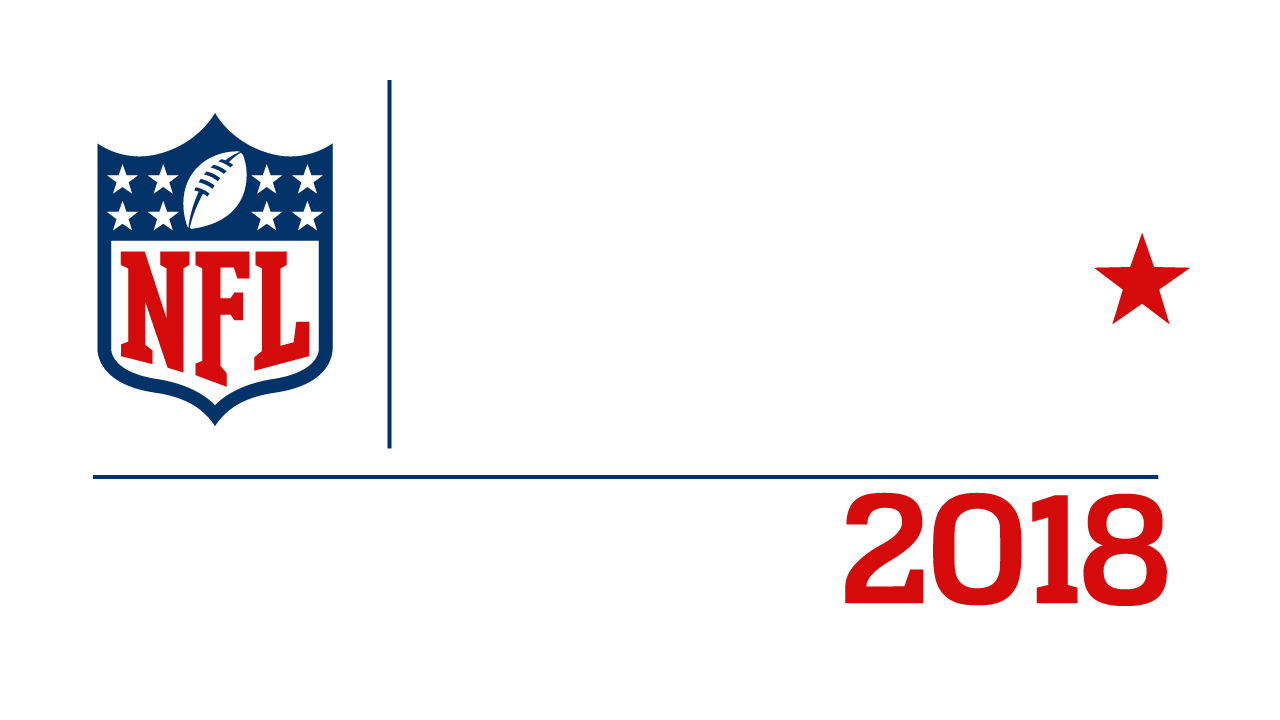 A logo for the Top 100 Players of 2018