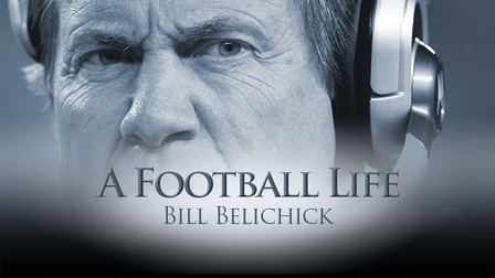 A Football Life': If you think you know Bill Belichick, think ...