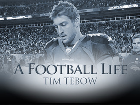'A Football Life': Tim Tebow was a football outsider like Doug Flutie