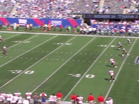 Buccaneers, 55-yd, kickoff return