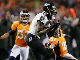 'America's Game': Ravens launch amazing comeback vs. Broncos to advance in 2013