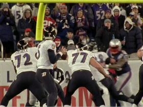 'America's Game:' Ravens' rematch with Patriots in 2013 AFC Championship Game