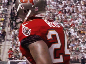 'A Football Life': Revis takes the field with Bucs to face his former team