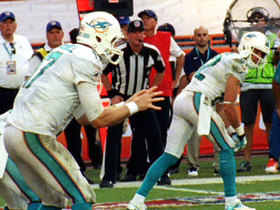 Drive of the Week: Ryan Tannehill comes of age