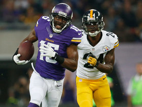 Can't-Miss Play: Greg Jennings scores 70-yard TD in London