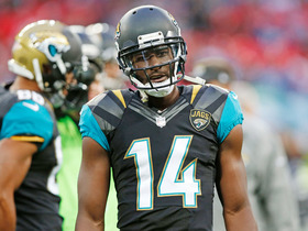 What do the Jaguars do without Blackmon?