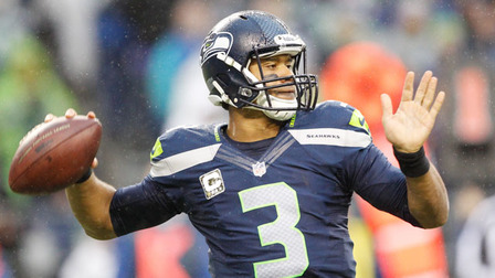 Russell wilson trade options