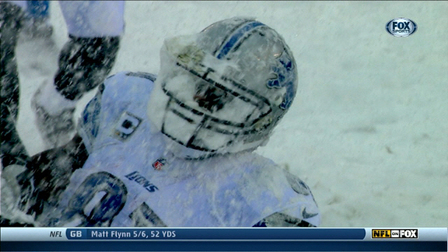 WK 14 Can't-Miss Play: Calvin Johnson's face full of snow - NFL Videos