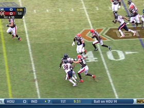 QB Campbell to WR Little, 44-yd, pass