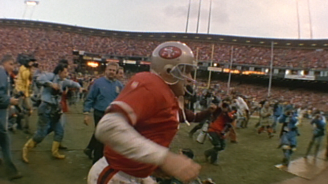 Cheap Candlestick Park moments: Iconic San Francisco 49ers reminisce  for sale