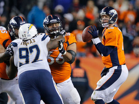 Can the Broncos' defense stop the Chargers' offense?