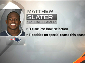 Pro Bowl Draft: Special teamers