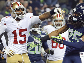 Mic'd Up: Sherman, Crabtree clash in '13 NFC title game