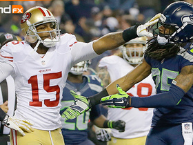 'Sound FX': Sherman, Crabtree clash in 2013 NFC Championship