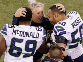 Seahawks' unbreakable bond