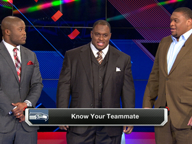 Know Your Teammate: Seahawks
