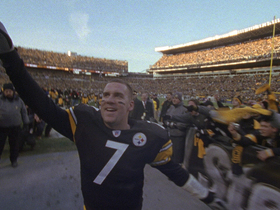 Why Ben Roethlisberger is one of the greatest quarterbacks of all time
