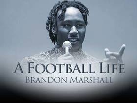 'A Football Life': Marshall's legacy of resilience, strength