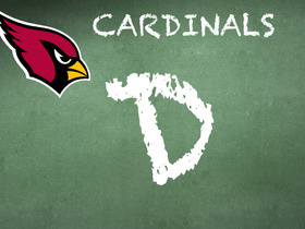 Week 5 Report Card: Arizona Cardinals