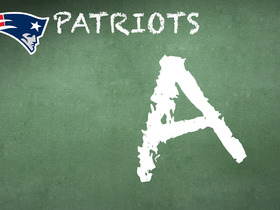 Wk 6 Report Card: New England Patriots