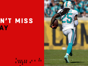 Wk 8 Can't-Miss Play: Delmas intercepts the Bortles Express