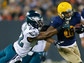 'Sound FX': Randall Cobb vs. Eagles in Week 12 of 2014