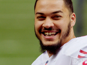 Mayock's Slant: Aaron Lynch as Playmaker