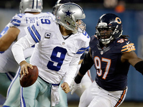 TNF Storylines: Romo takes over