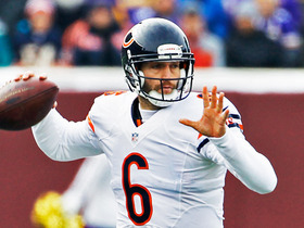 Can new Bears coaching staff get more out of Cutler?