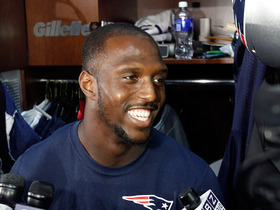 Patriots players react to ESPN report