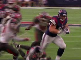 Texans Jay Prosch rushes for 16 yards