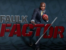 Faulk Factor: Gio Bernard and Charles Johnson