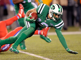 Jets Ryan Fitzpatrick finds Devin Smith for 22-yard gain