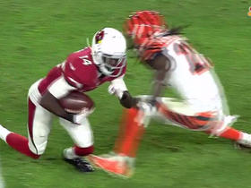 Cardinals J.J. Nelson takes off for 36 yards