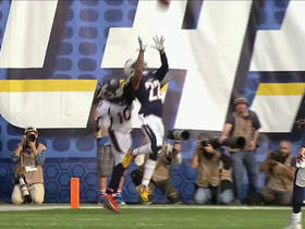 Can't-Miss Play: Verrett denies Osweiler