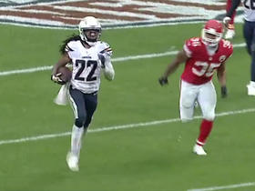 Can't-Miss Play: Jason Verrett's sliding interception