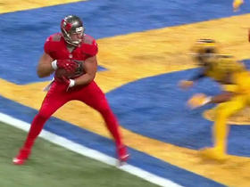Buccaneers Jameis Winston hits Luke Stocker for 4-yard TD