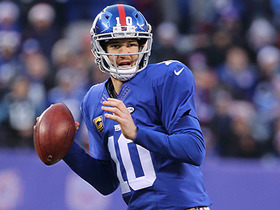 What to watch for in Giants vs. Vikings