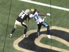 Drew Brees finds Michael Hoomanawanui for 17-yard TD