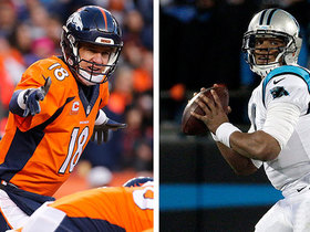 'Sound FX': Best of Cam in Carolina and Peyton in Denver