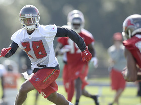 Rapoport: Hargreaves may end up as starter at nickel