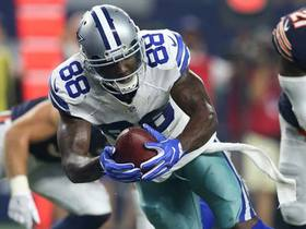 'Sound FX': Dez Bryant mic'd up vs. Bears in 2016