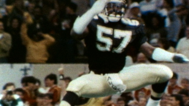 The Dome Patrol: Four men who revived the New Orleans Saints
