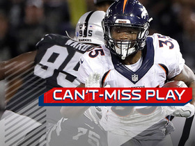 Can't-Miss Play: Bibbs eludes multiple defenders on 69-yard TD