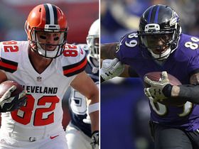 Fantasy Film Session: Gary Barnidge & Steve Smith