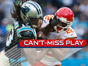 Can't-Miss Play: Marcus Peters takes the game into his own hands