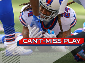 Can't-Miss Play: Stephon Gilmore makes spectacular interception