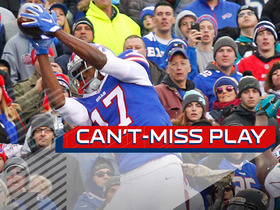 Can't-Miss Play: Justin Hunter jumping catch for 16-yard TD
